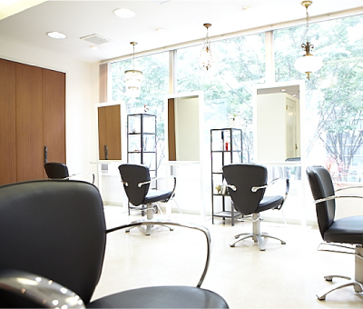 埼玉県ふじみ野市の美容室 hair m.a ふじみ野店