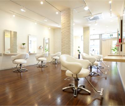 埼玉県ふじみ野市の美容室 hair m.a 鶴瀬店