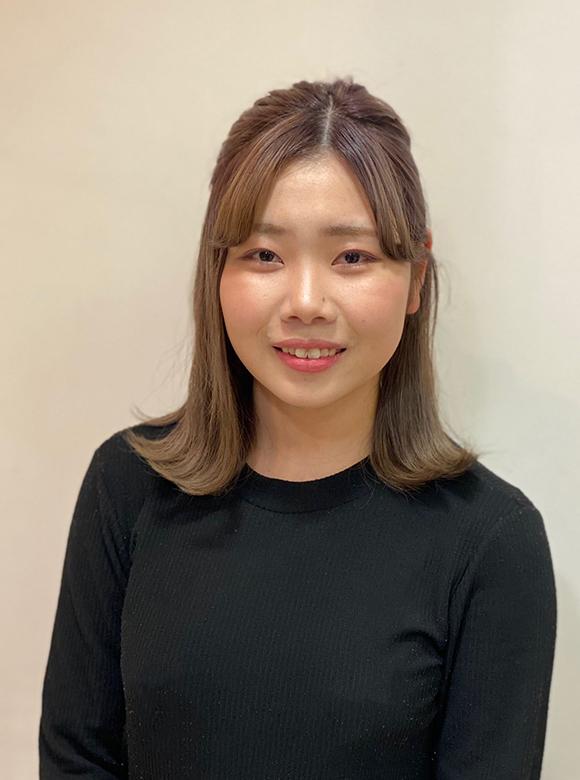 埼玉県富士見市の美容室hair maふじみ野店勤務スタッフ