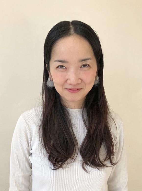 埼玉県富士見市の美容室hair maふじみ野店 前川恵子